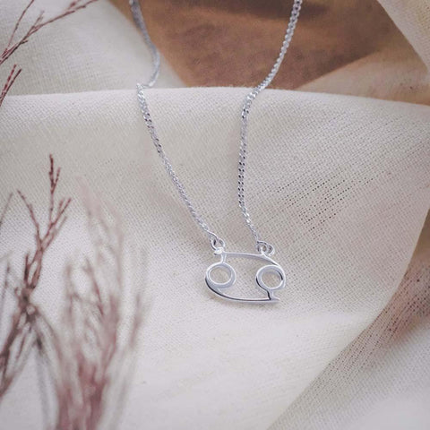 Zodiac Collection in Silver