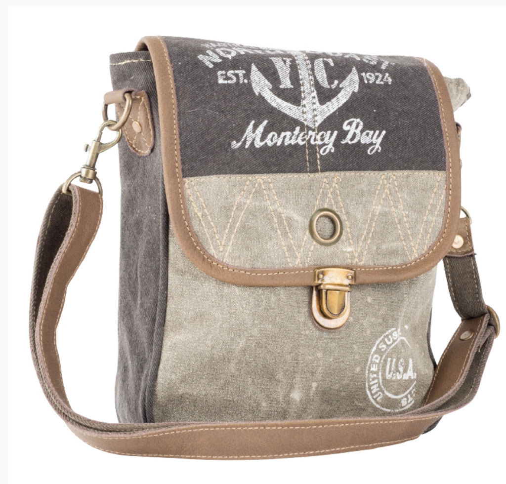 Monterey Cross Body - The Wall Kids, Inc.
