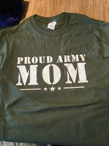 Proud Army Mo - The Wall Kids, Inc.