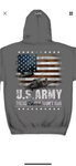 Army These Colors Don't Run Sweatshirt - The Wall Kids, Inc.