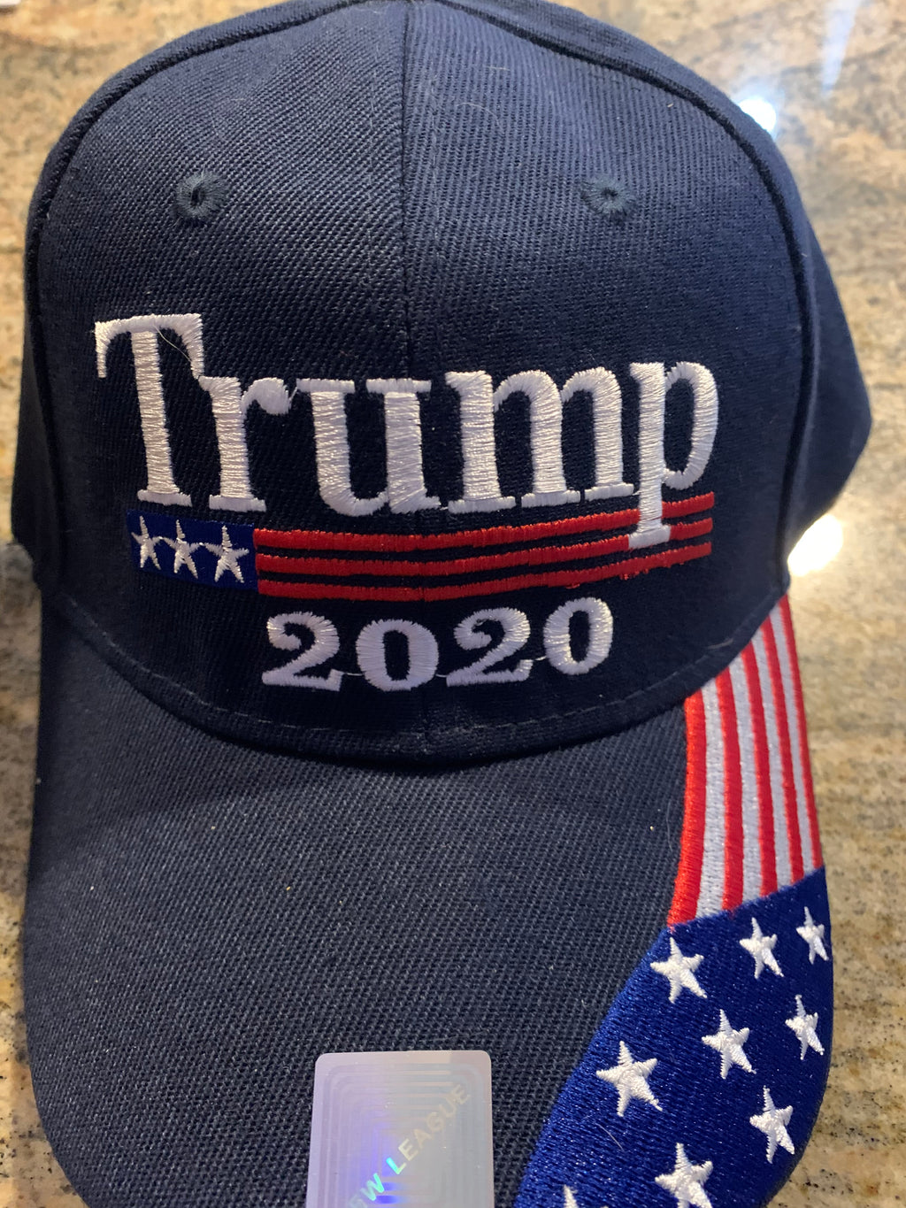 TRUMP 2020 HAT - The Wall Kids, Inc.