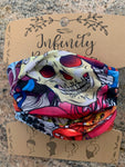 MULTI COLOR/SKULL/FACEMASK/BANDANA - The Wall Kids, Inc.
