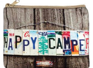 HAPPY CAMPER ACCESSORY BAG - The Wall Kids, Inc.