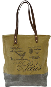 PARIS TOTE - The Wall Kids, Inc.