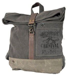 WILDERNESS CARNIVAL BACKPACK - The Wall Kids, Inc.