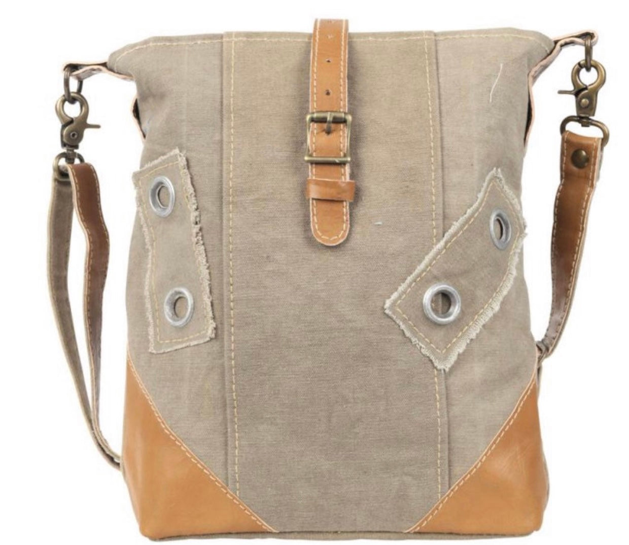 SIMPLE YET SOPHISTICATED CROSSBODY - The Wall Kids, Inc.