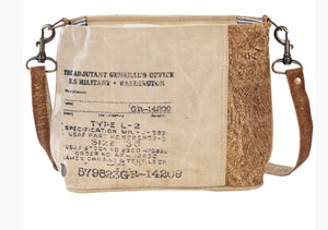 U.S. Military Shoulder Bag