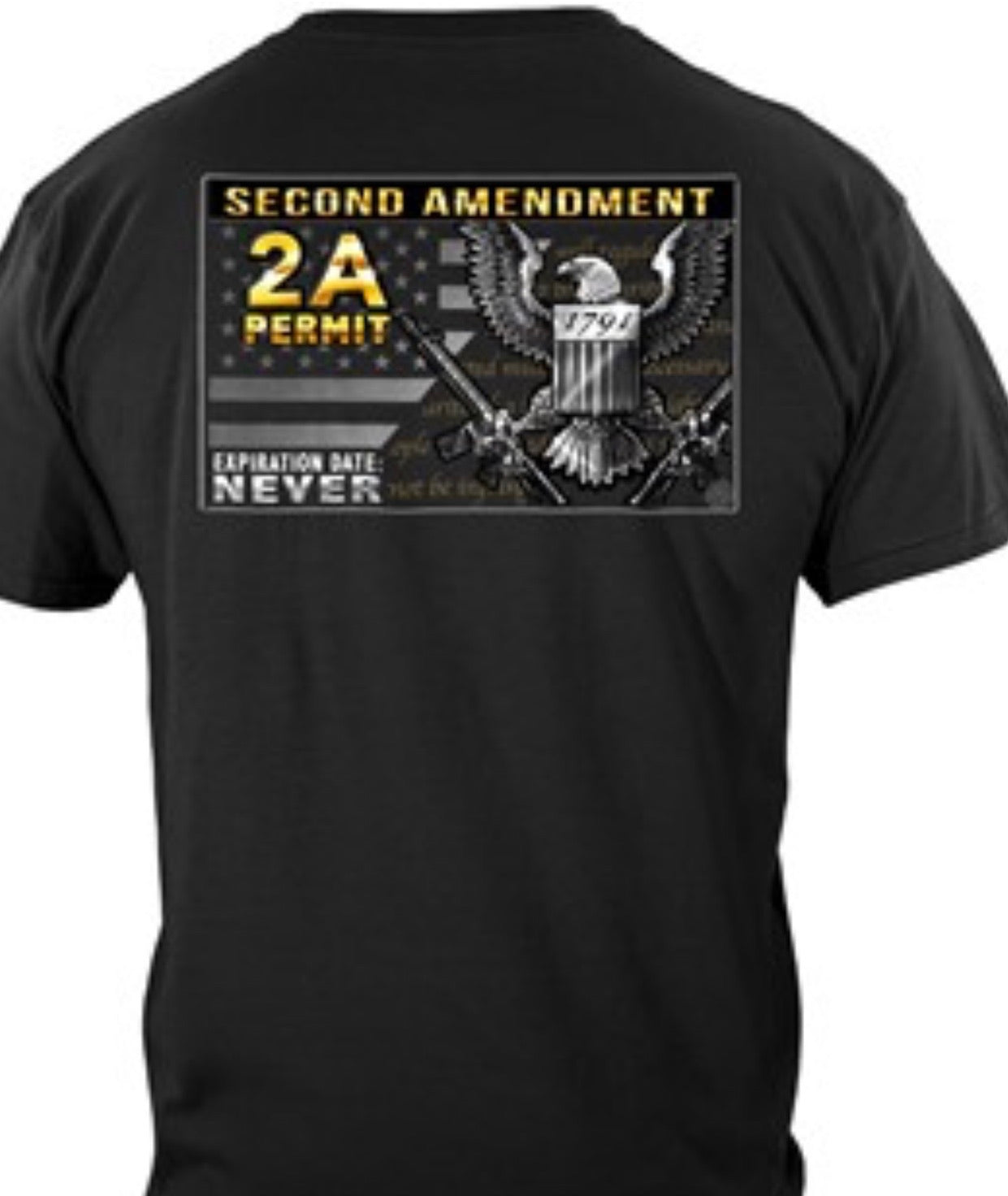 2A PERMIT - The Wall Kids, Inc.