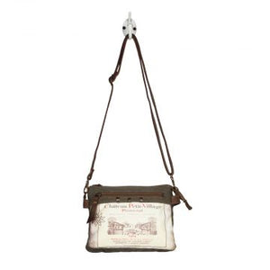 POMEROL1964 CROSSBODY - The Wall Kids, Inc.