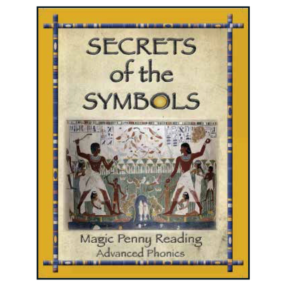 Secrets of the Symbols Set