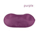 1 PC 9 Colors Sleep Rest Sleeping Aid Eye Mask Eye Shade Cover Comfort Health Blindfold Shield Travel Eye Care Beauty Tool