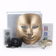 3/7 Color LED Facial Photon Anti Wrinkle Light Therapy Acne Mask