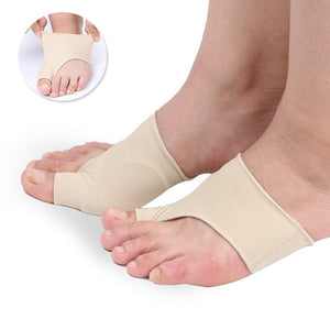 1 Pair Big Toe Corrector Relief Foot Pain Bunion Socks