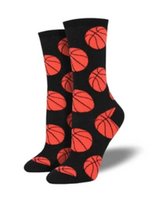 Ladies Alley-oop Socks