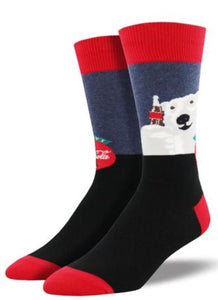 Coca-Cola - Cheers Socks