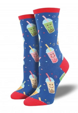 Ladies Feeling Bubbly Socks
