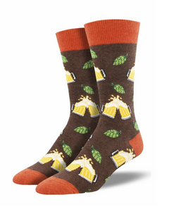 Hoppier Together Socks
