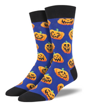 Jack O' All Trades Socks