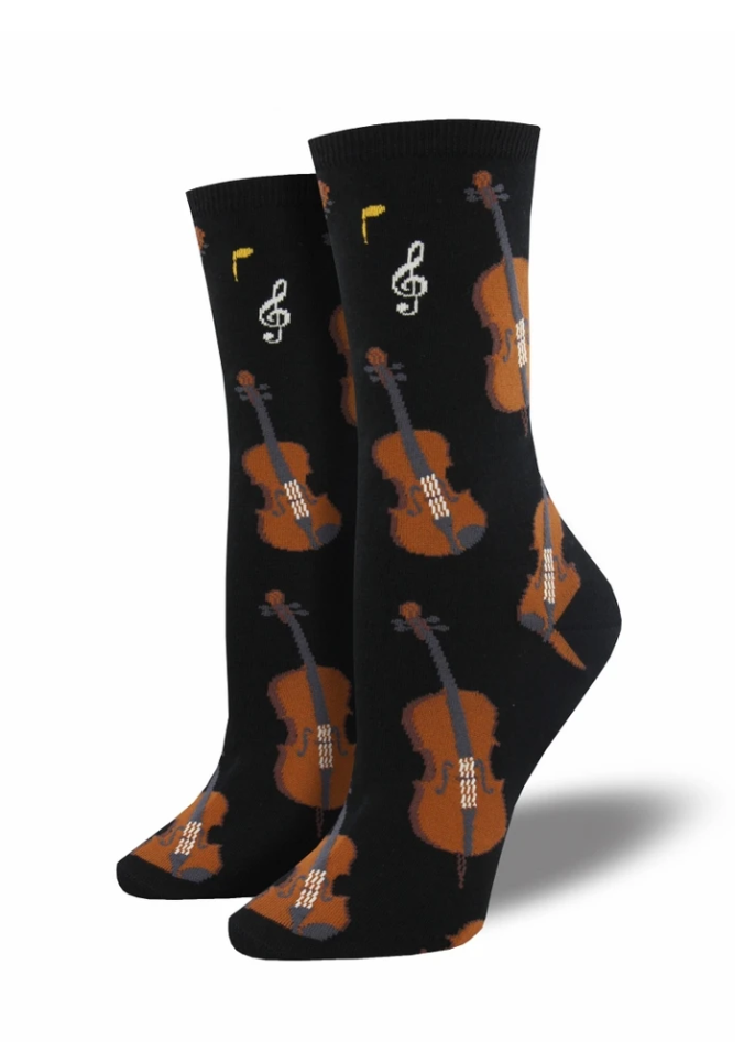 Ladies String Socks