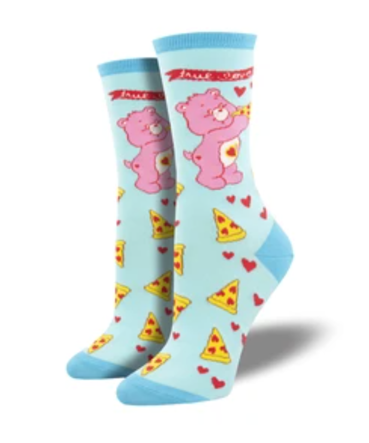 Ladies True Love Socks