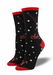 Ladies Aries Socks