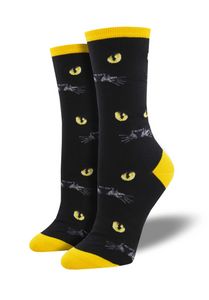 Ladies Eyeing You Socks