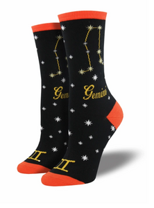 Ladies Gemini Socks