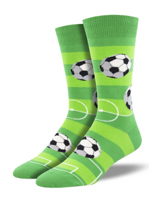 Goal For It Socks