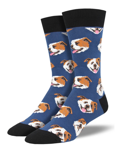 Incredibull Socks