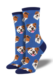 Ladies Incredibull Socks