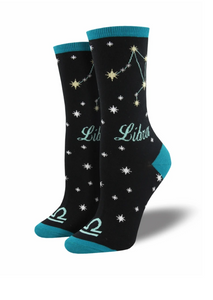 Ladies Libra Socks