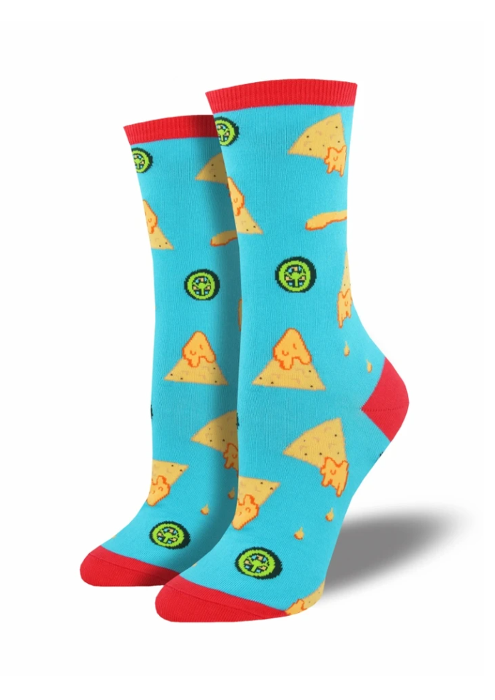 Ladies Nacho Business Socks