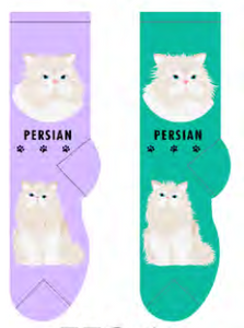 Unisex Persian Socks