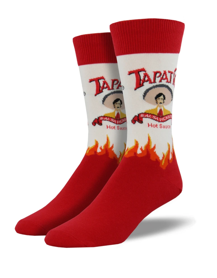 Tapatio Socks