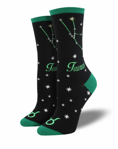 Ladies Taurus Socks