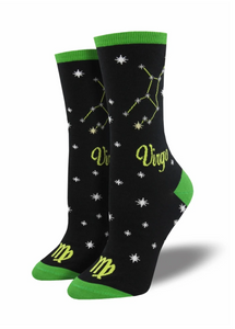 Ladies Virgo Socks