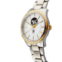 Belgrave - The Knightsbridge Collection - Bernard London - Premium Swiss Automatic Watches