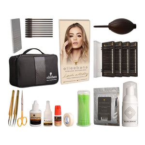 Elleebana Volume Lash Extension Kit