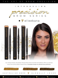 RETAIL- Elleebana Precision Brow Series