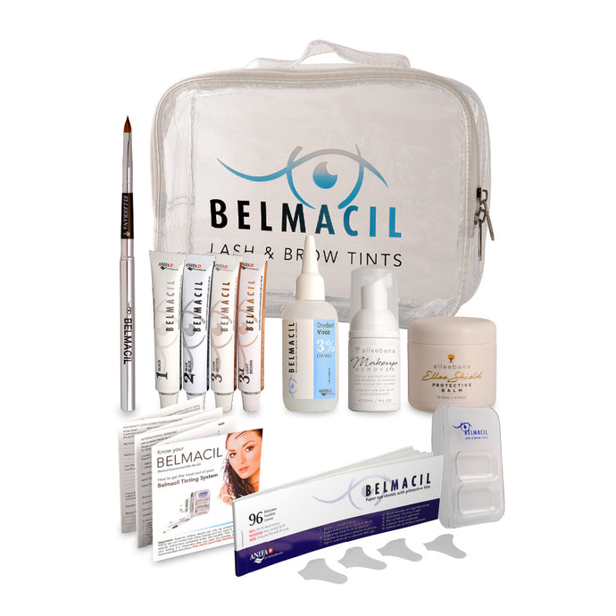 Belmacil Mini Tint Kit