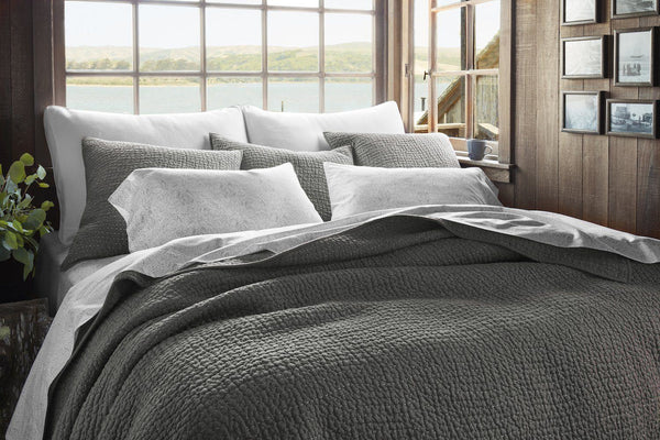 4 Eco-Friendly Bedding Brands with Organic Sheets, Duvets, Pillows, and Blankets