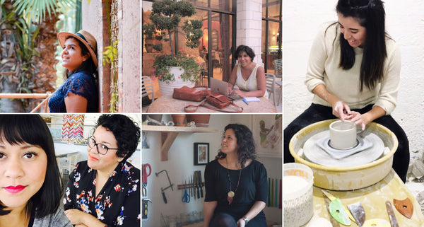 Honoring Heritage, Elevating Diversity: A Spotlight on Women and POC-Owned Brand Founders