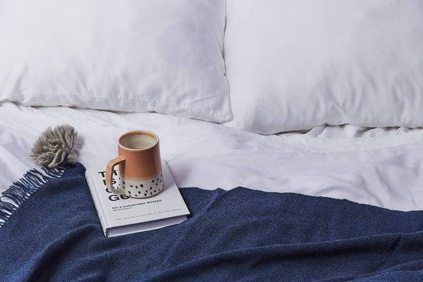 Spotlight on Hoot: Sustainable Bedding Made From TENCEL™