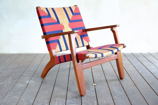 Sustainable Furniture Brand and Reforestation Project—Meet Masaya & Co