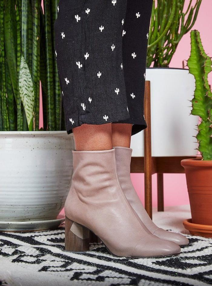 ethical booties