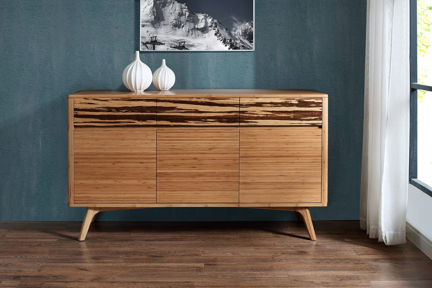 Greenington Sustainable Bamboo Furniture available on Made Trade