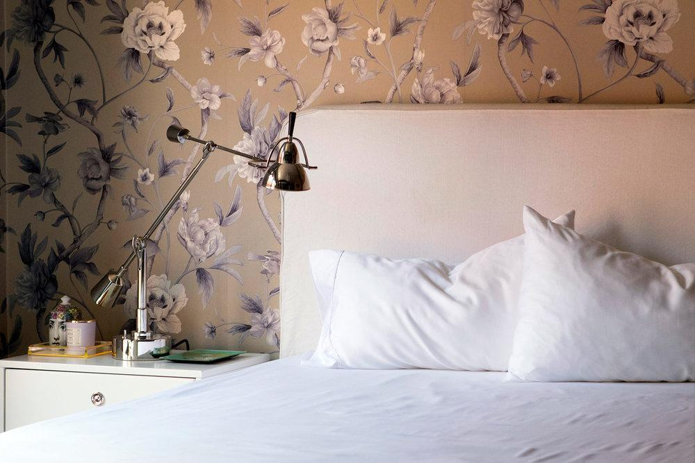 HOOT Sustainable Tencel Bed Sheets