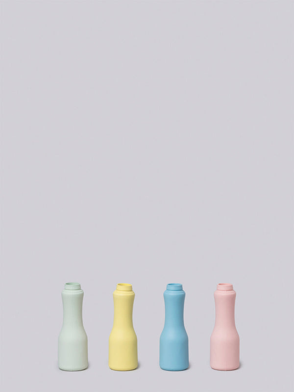 Middle Kingdom Drinkable Yoghurt Porcelain Vase