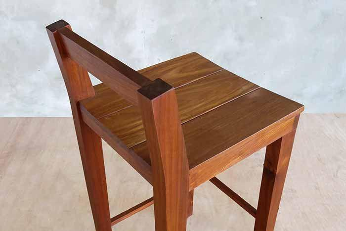 Masaya & Co. Matagalpa Bar Stool