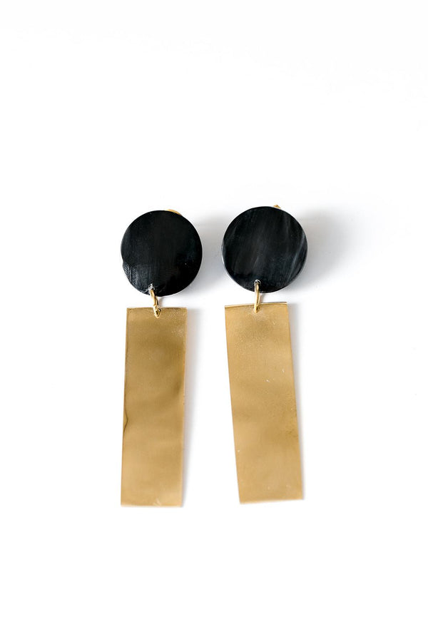 Abby Alley Colette Earrings Jewelry Abby Alley
